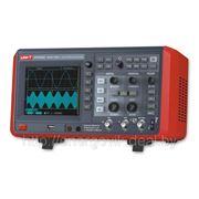 Цифровой осциллограф UTB74202C фото