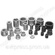 Изделия и детали порошковой металлургии для станков и механизмов фото