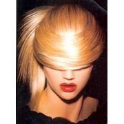 Окрашивание волос, тонирование, мелирование фото