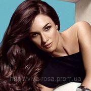 Окрашивание волос, краской INOA от L'ORIAL 3 длина от 25см до 40см фото