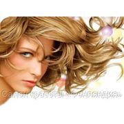 Безаммиачное окрашивание волос фото