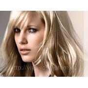 Обесцвечивание волос глобальное 2 длина от 15 см до 25 см фото