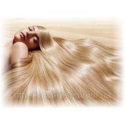 Обесцвечивание волос глобальное 4 длина свыше 40см фото