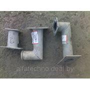 Патрубки КО-503 комплект фото