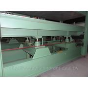 Пресс гидравлический OTT JU60 фото