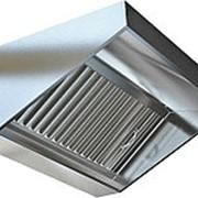 Зонт вытяжной Техно-ТТ МВО-0,8МСВ-1,0П фото