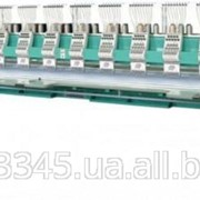 Вышивальная машина плоская TFSN фото