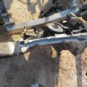 Передний левый лонжерон форд мондео 3 фото