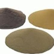 Металлические порошки распыленные Медь, цинк, бронзы, баббит, латуни фото