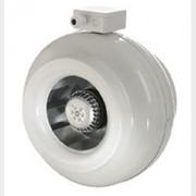 Канальний вентилятор RS 200 - RS 200 L фото
