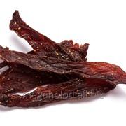 Производство мяса сублимированного фото