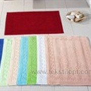 Коврики текстильные для ванной фото
