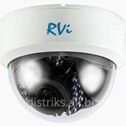 Купольная IP-камера RVi-IPC32S 2.8-12 мм фото