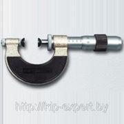 Микрометр со вставками типа МВП фото