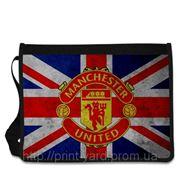 Сумка MX-1 Manchester United 01 фото