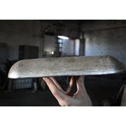 Чугун литейный (Чушки навалом) фото