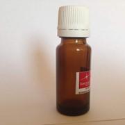 Флакон стеклянный 10 мл, для капель, эфирных масел фото