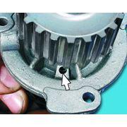 Чугун для деталей насосов клапанов компрессоров Харьков ( Украина ) фото