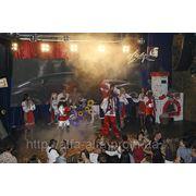 Alfa-Alfa LIVE в клуб Bolero (Харьков) 15 сентябрь 2012 фото