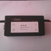 "Блок питания ДС-35-700, 12V, 35W, IP67, 153х70х40мм ""КБ Плазмон"" фото"