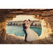 Свадьба на Кипре фото