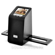 Сканер для 35-мм пленки с 3-дюймовым ЖК-дисплеем и ТВ-выходом фото