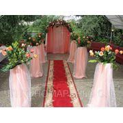 Организация выездной церемонии бракосочетания Г. СУМЫ фото