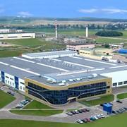 Проекты типовые промышленных зданий и сооружений фото