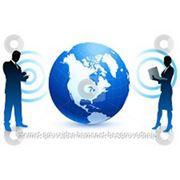 Безлимитный интернет в Автотьино 10 Мбит\с фото