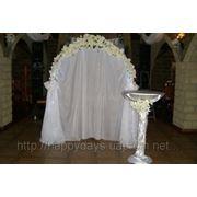 Организация и проведение свадеб «под ключ». в Киеве и Киевской области фото