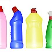 Продукция химическая бытовая. фото