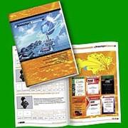 Каталог продукции (Рекламный каталог) фото