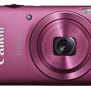 Фотоаппарат Canon Digital Ixus 140 pink (8201B007) фото