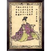 Картина Без имени, Кацусика, Хокусай фото