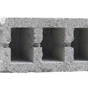 Строительный камень Фортан 120 mm x 200 mm x 400 mm фото