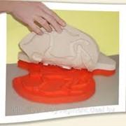 Компаунд для изготовления форм (силиконовых эластичных форм) Пентэласт®-710 Марки А, Б, В, Г и М фото