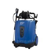 Мобильный аппарат высокого давления с нагревом воды - компакт класса 107145003 MH 2C-145/600 230/1/50 EU фото