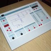 Оборудование учебно-лабораторное Широкополосный трансформатор ЭПУ 01 фото