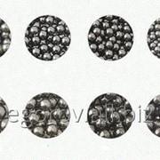 Дробь охотничья свинцовая все номера и под заказ изготовление ГОСТ 7837-76 С2, С3С фото