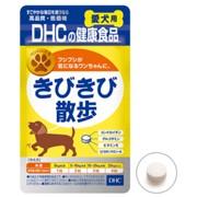 DHC Витамины для собак, здоровье суставов, 60 штук фото