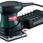 Шлифовальная машина Metabo FSR 200 Intec 24000 об./мин. фото