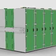 Анализаторы ситовые вибрационные, рассевы, Yasar Group, Яшар Груп, Оборудование для изготовления муки фото
