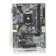 Материнская плата LGA-1150 Gigabyte GA-B85M-HD3 Intel B85 2 HD Graphics Micro-ATX 2x USB3,0 oem фото
