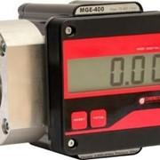 Счетчик топлива MGЕ-250 фото