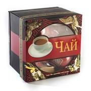 Чай подарочный фото