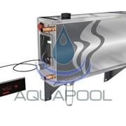 HARVIA Парогенератор HELIX HGX90 9.0 кВт с контрольной панелью Арт. ЕНН06106 фото