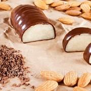 Марципановые конфеты Creamy dessert фото