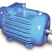 Электродвигатель крановый МТН фото