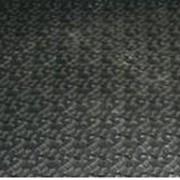 Пластины из пористой резины марки НПШ р. 1200*770 мм т. 10,5 мм цв. черный фото