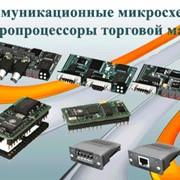 Разработка электронных компонентов фото